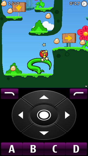 Games for Nokia - download free Nokia games